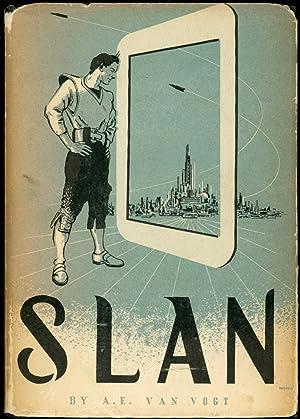 SLAN: Van Vogt, A[lfred]