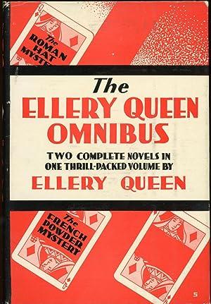 THE ELLERY QUEEN OMNIBUS: THE ROMAN HAT: Queen, Ellery (pseudonym