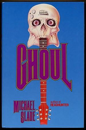 GHOUL: Slade, Michael (pseudonym