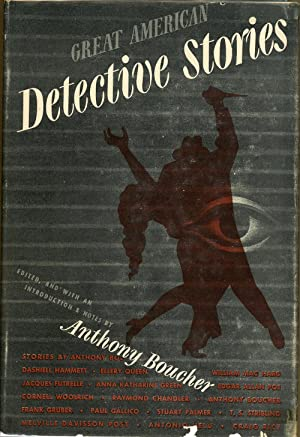 GREAT AMERICAN DETECTIVE STORIES