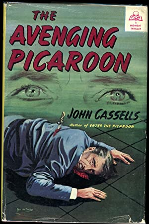 THE AVENGING PICAROON
