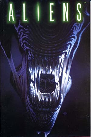 ALIENS: BOOK TWO
