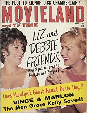 Movieland and TV Time, Vol. 21, No.: Peter Bankers, Fred