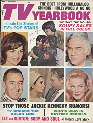 TV Yearbook: No. 17 (1965): Soupy Sales,: Bessie Little and