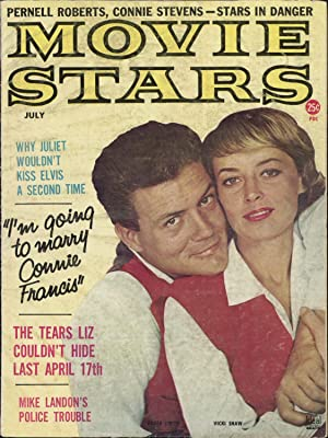 Movie Stars: Vol. 14, No. 3 (July: Scott Muni; Armand