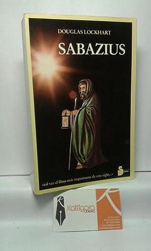 SABAZIUS: LOCKHART, DOUGLAS