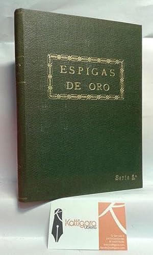 COLECCIÓN ESPIGAS DE ORO. SERIE SEGUNDA: VV.AA.
