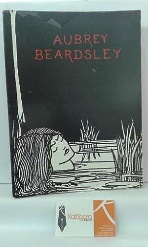 ILUSTRACIONES DE AUBREY BEARDSLEY: BEARDSLEY, AUBREY