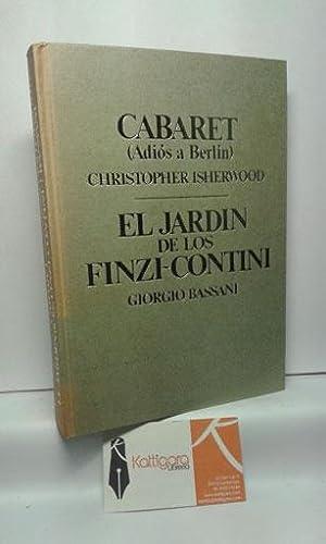 Isherwood christopher bassani giorgio abebooks - El jardin de los finzi contini ...