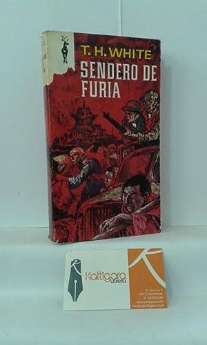 SENDERO DE FURIA: WHITE, T.H.