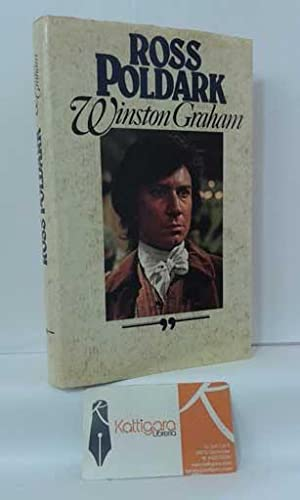 ROSS POLDARK: GRAHAM, WINSTON