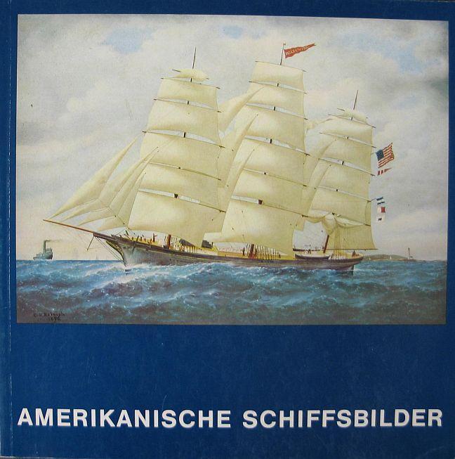 amerikanische schiffsbilder gemaelde von kaufmann zvab. Black Bedroom Furniture Sets. Home Design Ideas