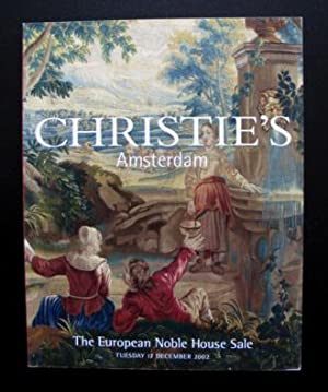 The European Noble House Sale