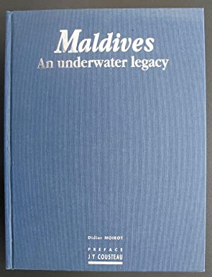 Maldives - An underwater legacy