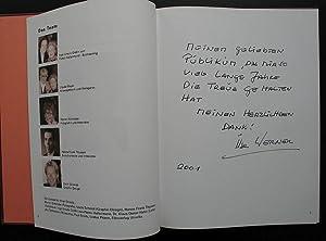 Ilse Werner - Bildband und Filmbiographie des Filmstars: Ursula Meyer