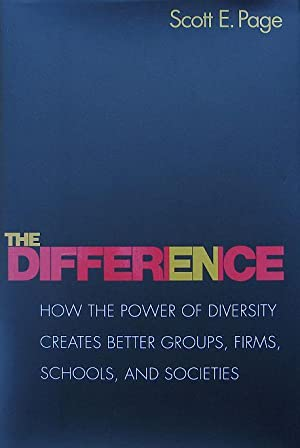 The Difference – How the Power of: Scott E. Page