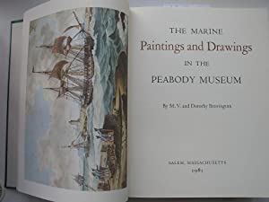 The Marine Paintings and Drawings in the: M.V. & Dorothy