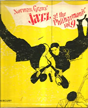 Jazz at the Philharmonic, Volume 9: Granz, Norman