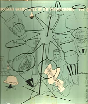 Jazz at the Philharmonic, Volume 4: Granz, Norman
