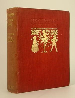 A Wonder Book: Hawthorne, Nathaniel &