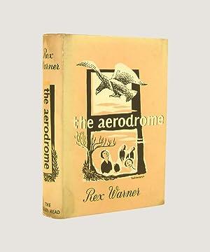 The Aerodrome A Love Story: Warner, Rex