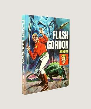 Flash Gordon Annual 1968