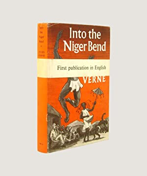 Into the Niger Bend: Verne, Jules