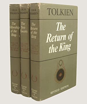 The Lord of the Rings: The Fellowship: Tolkien, J R