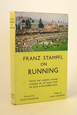 Franz Stampfl on Running Tactics and Complete: Stampfl, Franz