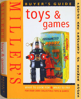Miller's Toys And Games (Buyer's Guide)
