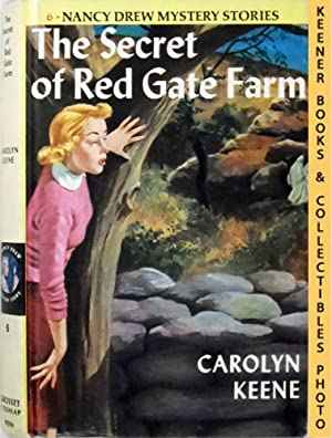 The Secret Of Red Gate Farm: Nancy Drew Mystery Stories Series