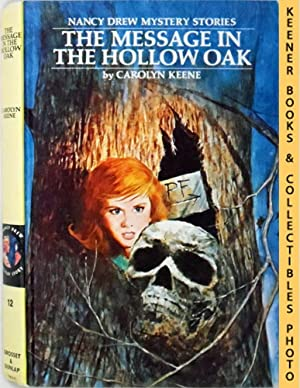 The Message In The Hollow Oak: Nancy Drew Mystery Stories Series