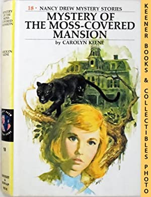 The Mystery At The Moss-Covered Mansion: Nancy Drew Mystery Stories Series