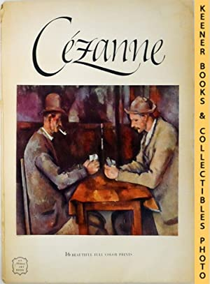 Paul Cezanne [1839-1906] : An Abrams Art Book: Art Treasurers Of The World Series