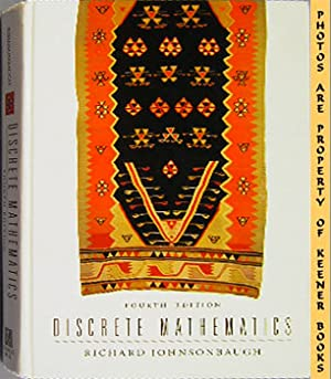 Discrete Mathematics (Fourth - 4th - Edition)