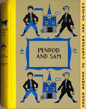 Penrod And Sam: Junior Deluxe Editions Series