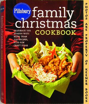 Pillsbury Family Christmas Cookbook