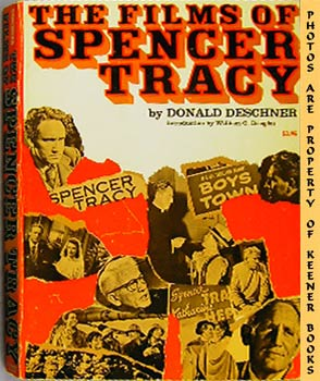 The Films Of Spencer Tracy