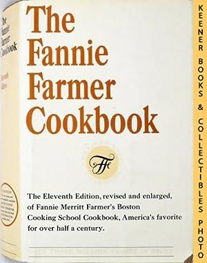 The Fannie Farmer Cookbook: Eleventh Edition: Perkins, Wilma Lord