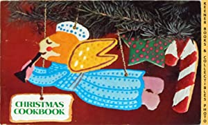 A Christmas Cook Book (Cookbook)