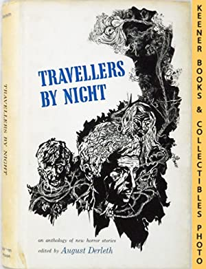 Travellers By Night : An Anthology Of New Horror Stories