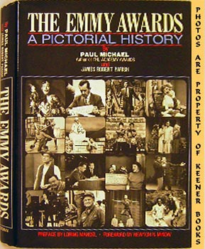 The Emmy Awards (A Pictorial History)