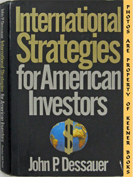 International Strategies For American Investors