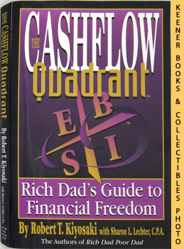 Cash Flow Quadrant (Rich Dad's Guide To Financial Freedom)