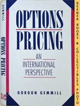 Options Pricing (An International Perspective)