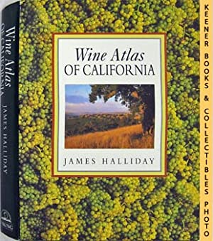 Wine Atlas Of California