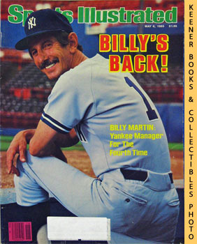 shop baseball essays writings books and collectibles sports illustrated magazine 6 1985 vol 62 no 18