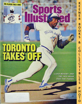 shop baseball essays writings books and collectibles sports illustrated magazine 5 1987 vol 67 no 15