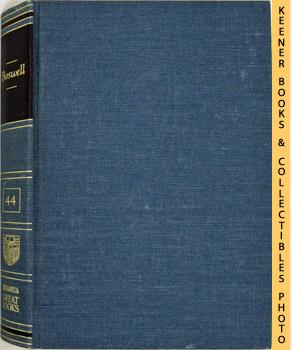 Boswell : Life Of Samuel Johnson, LL.D.: Boswell, James (Author)