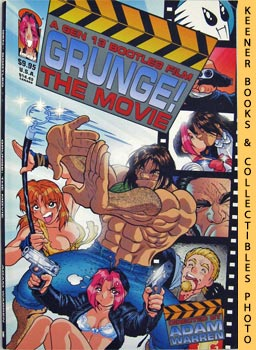Grunge! The Movie (A Gen 13 Bootleg Film)